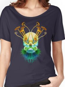 Psychedelic Shaman Women's Relaxed Fit T-Shirt