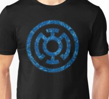 Lantern 5 - DC Spray Paint Unisex T-Shirt