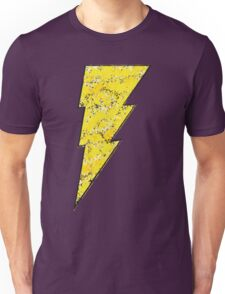 Black Adam - DC Spray Paint Unisex T-Shirt
