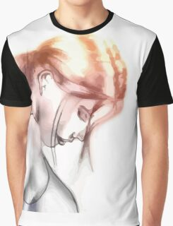 A view of tranquility Graphic T-Shirt