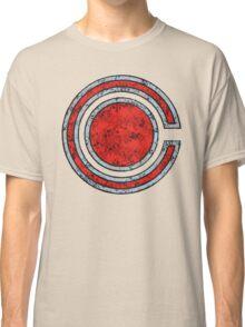 Cyborg - DC Spray Paint Classic T-Shirt