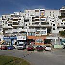 Apartman,Mostar by rasim1