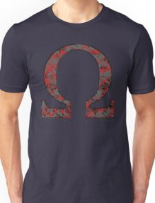 Darkseid - DC Spray Paint Unisex T-Shirt
