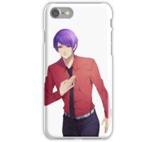 Tsukiyama Tokyo Ghoul iPhone Case/Skin