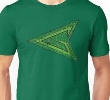 Green Arrow - DC Spray Paint Unisex T-Shirt