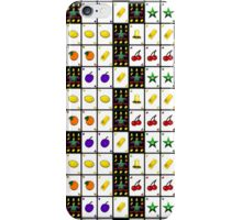 """Vegas Stars""© iPhone Case/Skin"