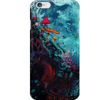 deep wood iPhone Case/Skin