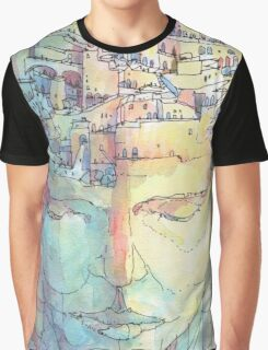 Fondamenta Graphic T-Shirt