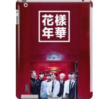 BTS + DOPE iPad Case/Skin