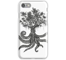 Octo-Tree iPhone Case/Skin