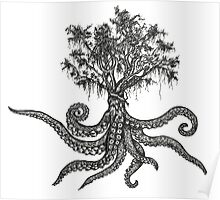 Octo-Tree Poster