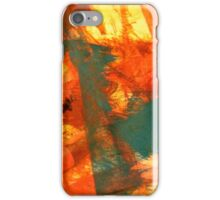 Abstract 350 iPhone Case/Skin