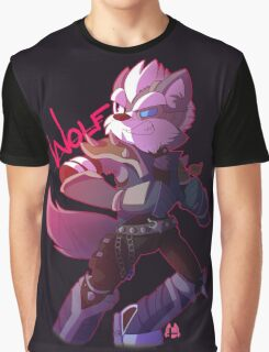 Wolf O'Donnell~ for shirts! Graphic T-Shirt