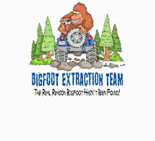 Bigfoot Extraction Team Jeeping Unisex T-Shirt
