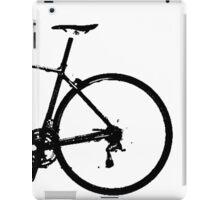 bike crank iPad Case/Skin