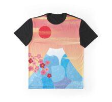 Japan 4 Graphic T-Shirt