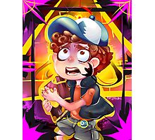 Dipper Photographic Print
