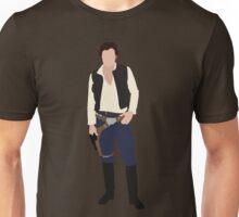 Han Solo 1 Unisex T-Shirt