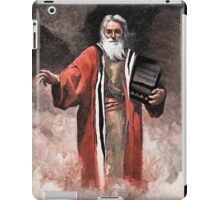 Thou Shall Not Surf 4Chan iPad Case/Skin
