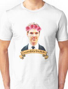 Cumberbitch shirt Unisex T-Shirt