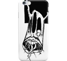 Tongue In Cheek iPhone Case/Skin