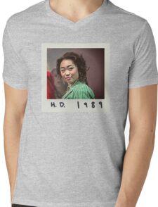 hd 1989 Mens V-Neck T-Shirt