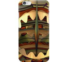 My Compass in Troubled Times iPhone Case/Skin