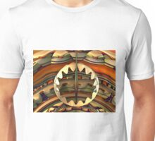My Compass in Troubled Times Unisex T-Shirt