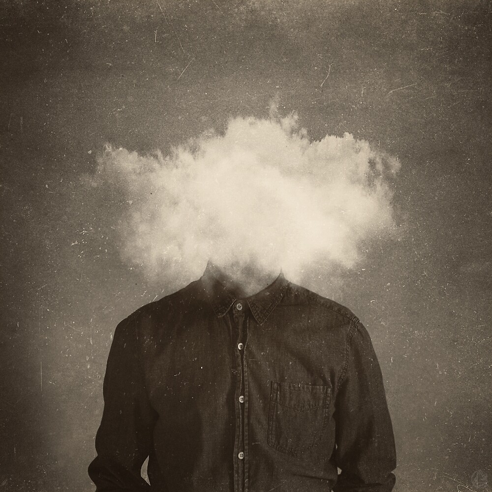 """""""head in the clouds"""" by seamless"""