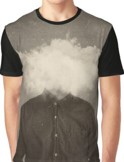 head in the clouds Graphic T-Shirt