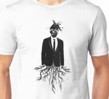 Insert Pretentious Title Unisex T-Shirt