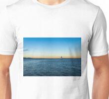 Elliot Bay Unisex T-Shirt