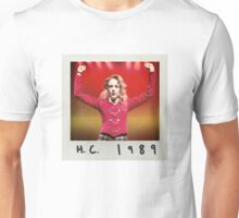 hc 1989 Unisex T-Shirt