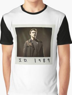 jd 1989 Graphic T-Shirt