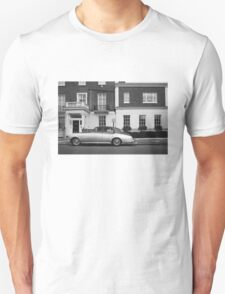 God Save the Street T-Shirt