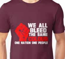 ONE NATION ONE PEOPLE-2 Unisex T-Shirt