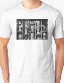 Facial Display T-Shirt
