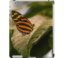 Easy Chair iPad Case/Skin