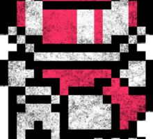 Blaster Master - Sprite Badge 2 Sticker
