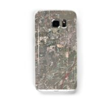 New York NY Saratoga Springs 20100415 TM Samsung Galaxy Case/Skin