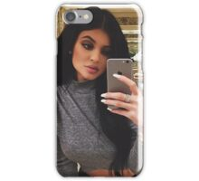 Kylie Jenner - Mirror 2 iPhone Case/Skin