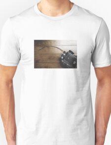 Bronica S2 T-Shirt