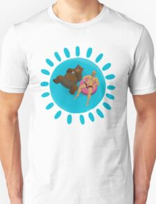 Bear Float T-Shirt