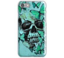 Butterfly Bones iPhone Case/Skin