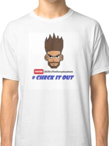 #check it out t shirt Classic T-Shirt
