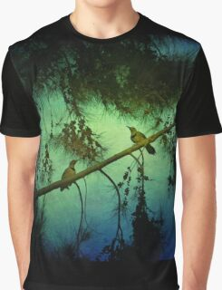 Pair of Flickers Graphic T-Shirt