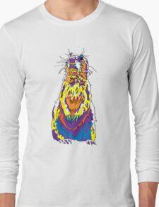 Surly the Prairie Dog Long Sleeve T-Shirt