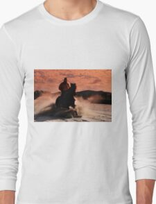 REINING Long Sleeve T-Shirt