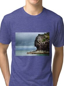 Pebble Beach Capricornia Tri-blend T-Shirt