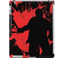 Icons of Horror - Jason iPad Case/Skin